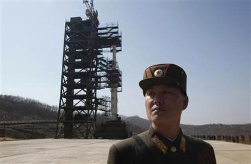Tại sao Triều Tiên quyết định phóng tên lửa? - 2