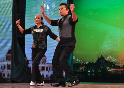Bật mí về cụ bà nhảy Gangnam Style - 4