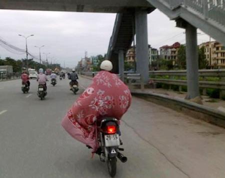Những hình ảnh chỉ có ở Việt Nam (141) - 10