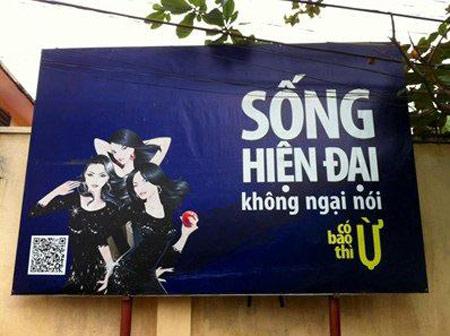 Những hình ảnh chỉ có ở Việt Nam (142) - 3