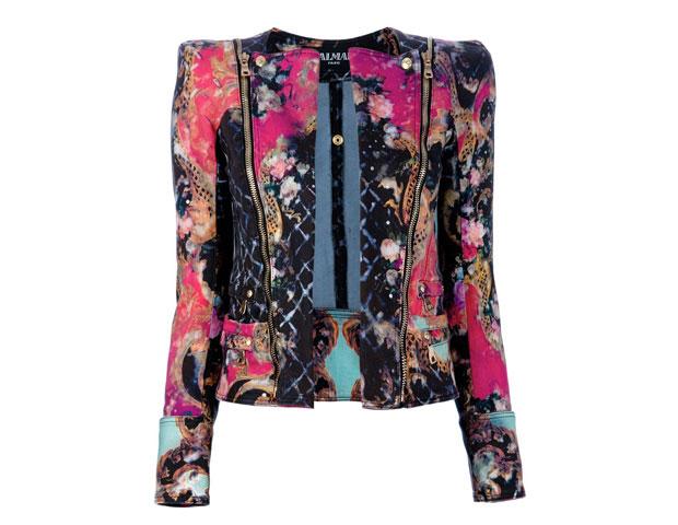 10 phong cách hoa mỹ mùa Đông này - 10