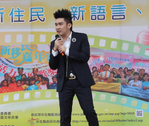 Quang Hà tình tứ bên Trương Quỳnh Anh - 3