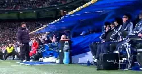 Mourinho bị đối thủ dọa…lấy đầu - 1
