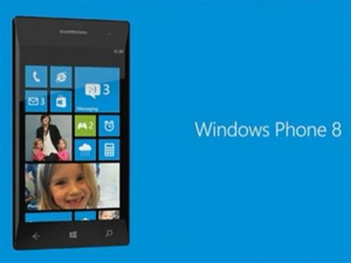 Lượng tải ứng dụng Windows Phone tăng vọt - 1