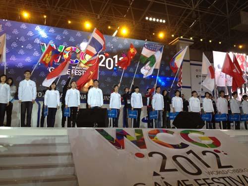 ĐT eSports VN được chào đón tại sân bay - 1