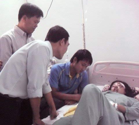 Ước mơ dở dang của nữ sinh bị xe cán nát tay - 2