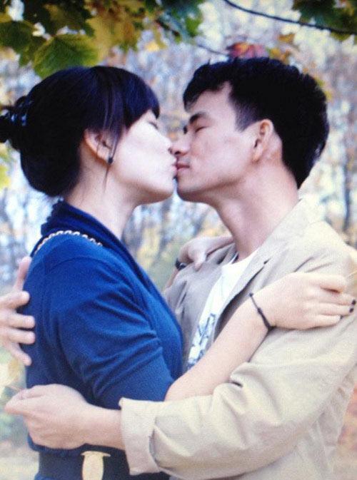 Ảnh Xuân Bắc và vợ gây sốt - 3