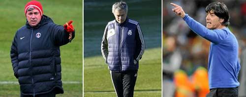 Real: Ai thay Mourinho? - 2
