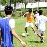 Bóng đá - HA.GL-Arsenal JMG: Gieo mầm hy vọng (Bài 2)