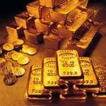 Tài chính - Bất động sản - Vàng đang đi giật lùi