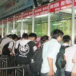 Thị trường - Tiêu dùng - Giá vé xe Tết sẽ tăng 20-60%