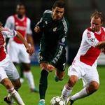 Bóng đá - Nhà cái: CR7 lập cú đúp vào lưới Ajax