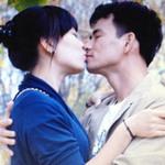 Phim - Ảnh Xuân Bắc và vợ gây sốt