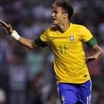 """Bóng đá - HOT: Neymar """"cược"""" Messi sẽ giành QBV"""