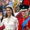 Vợ hoàng tử William mang thai con đầu lòng