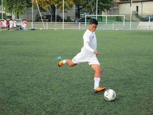 HA.GL-Arsenal JMG: Gieo mầm hy vọng (Bài 3) - 2