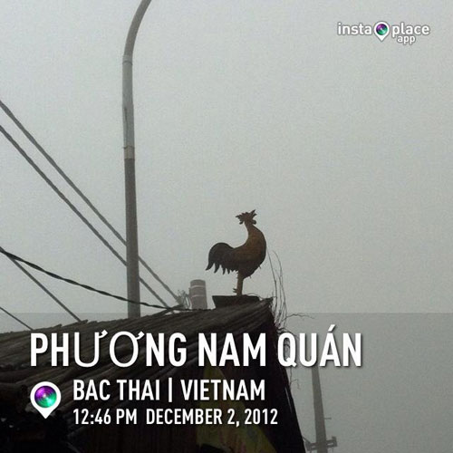 """Cộng đồng Facebook Việt """"nóng"""" vì trào lưu InstaPlace - 4"""