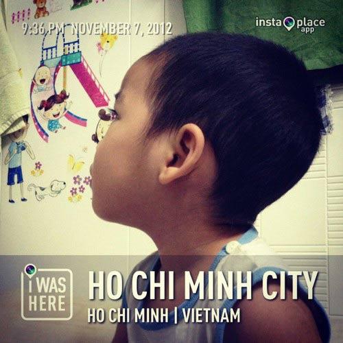 """Cộng đồng Facebook Việt """"nóng"""" vì trào lưu InstaPlace - 7"""