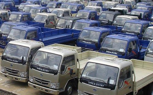 3 chính sách đột phá cho công nghiệp ôtô - 1