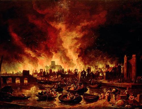 """""""Ngày tận thế"""": Cơn thịnh nộ của lửa - 2"""