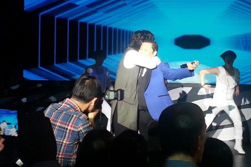 """7 bí mật về """"cha đẻ"""" Gangnam Style - 5"""