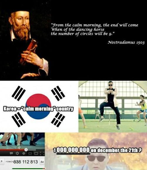 """7 bí mật về """"cha đẻ"""" Gangnam Style - 3"""