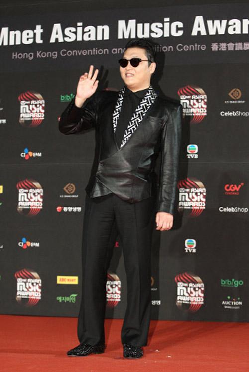 """7 bí mật về """"cha đẻ"""" Gangnam Style - 2"""