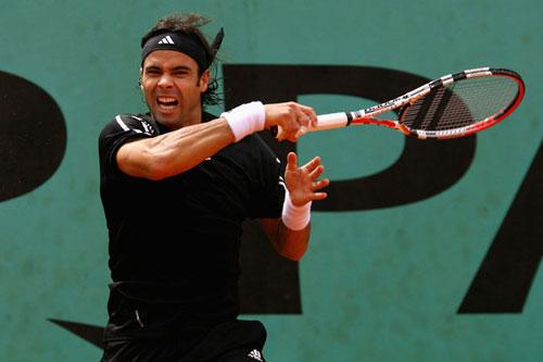 5 cuộc chia ly đẫm lệ tennis nam 2012 - 2