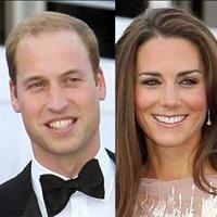 """""""Hình ảnh đầu tiên"""" về con hoàng tử William"""