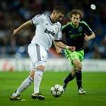 Bóng đá - Real – Ajax: Bão vũ cuồng phong