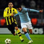 Bóng đá - Dortmund - Man City: Lực bất tòng tâm