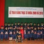 Giáo dục - du học - Bộ Giáo dục xốc lại chất lượng đào tạo thạc sĩ