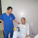 Sức khỏe đời sống - Cứu sống BN Nhật Bản bị vỡ động mạch chủ