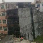 Tin tức trong ngày - TQ: Xưởng may bị phóng hỏa, 14 người chết