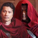 Phim - Dustin Nguyễn bí ẩn trong Lửa phật