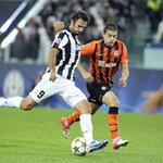Bóng đá - Shakhtar – Juve: Cầu thắng, không cầu hòa
