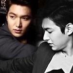 Phim - Lee Min Ho: Tôi chưa bao giờ muốn lẩn trốn