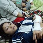 Tin tức trong ngày - Vụ nổ ở Bắc Ninh qua lời kể nạn nhân