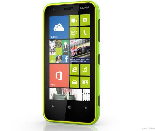 Nokia Lumia 620 giá mềm chạy WP8 - 4