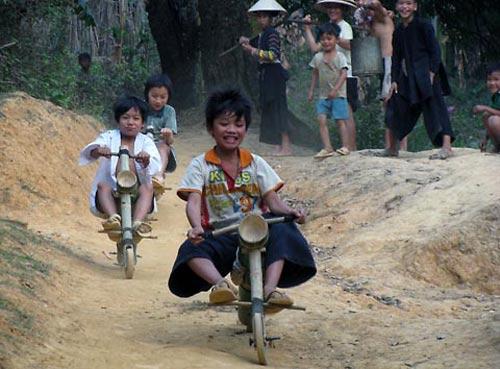 Ngắm xế độ cực dị chỉ có ở Việt Nam - 12