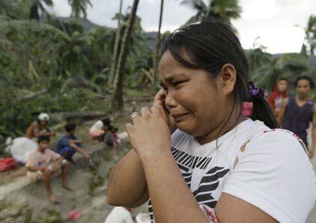Hơn 475 người chết vì bão ở Philippines - 4