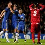 Bóng đá - Chelsea-Nordsjaelland: Vẫn là lời nguyền
