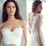 Thời trang - Bạn muốn là thiên thần trong ngày cưới?