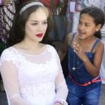 Phim - Lý Nhã Kỳ như công chúa tại Nam Phi