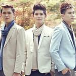 Ngôi sao điện ảnh - V.Music lãng tử như trai Hàn