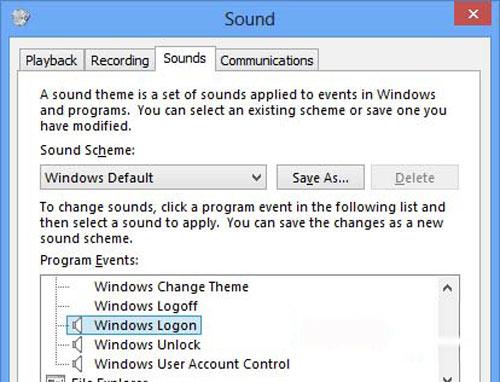 Cách kích hoạt lại hệ thống âm thanh của Windows 8 - 3