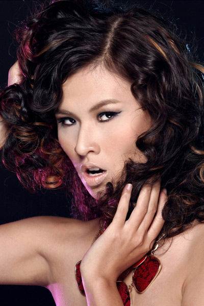 Top Model thêm tiêu chí về ngoại ngữ - 1