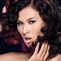 Top Model thêm tiêu chí về ngoại ngữ
