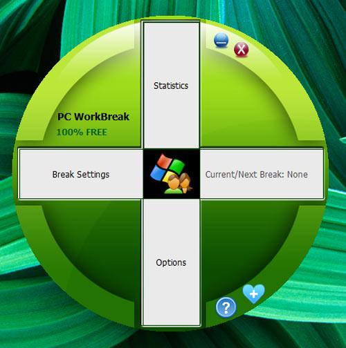 5 ứng dụng nhắc bạn thư giãn khi dùng máy tính - 4