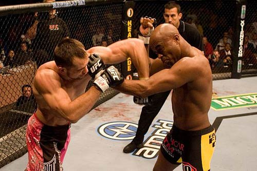 UFC: Nơi võ thuật được tôn vinh - 3